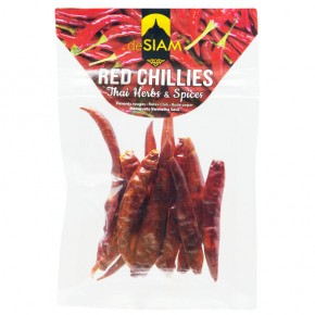 Dried red chilli 6g