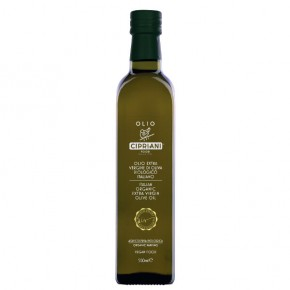 Extra virgin olive oil from Tuscany 50cl