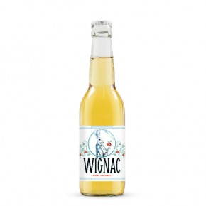 Natural Cider - The hare Wignac 330ml