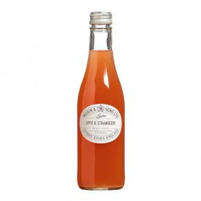Apple and strawberry juice 250ml