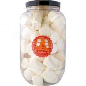 Barbecue Marshmallow 700g pot