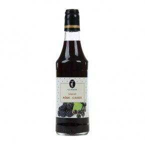 Blackcurrant syrup 50cl