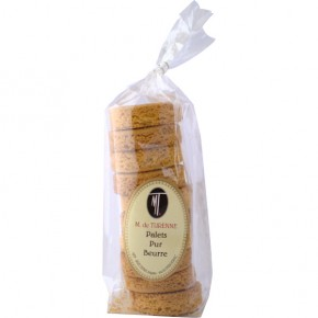 Breton biscuits pure butter 150g