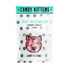 Gums Sour Watermelon (vegan) 138g
