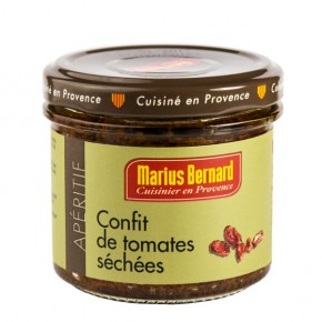 Tapenade of candied dried tomatoes 100g
