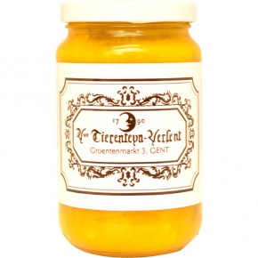 Real Ghent Pickles 350ml