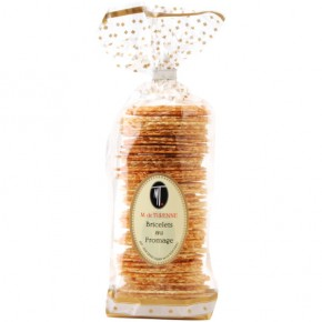 Cheese Wafers 116g