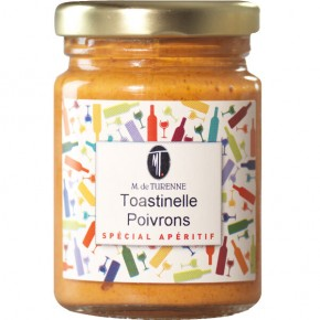 Toastinelles Peppers 95g