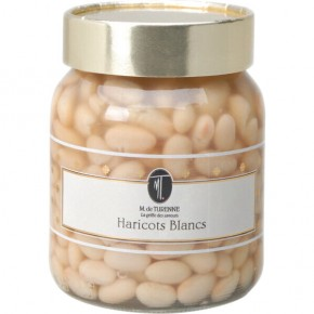 White beans Nature 37Cl