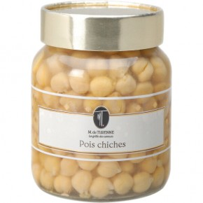 Chickpeas 37 Cl