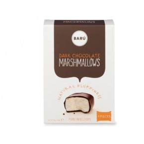 Dark chocolate marshmallow 54g