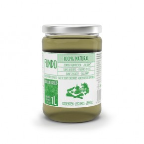 Concentrated vegetable stock 500ml