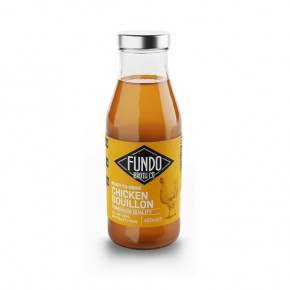 Chicken drinkbroth 500ml