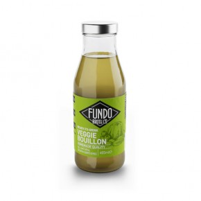 Vegetable drinkbroth 500ml