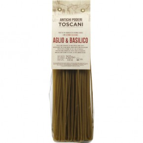 Linguine Look / Basil 250g