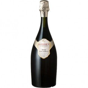 Champagne Blanc de Blancs Grand 75cl