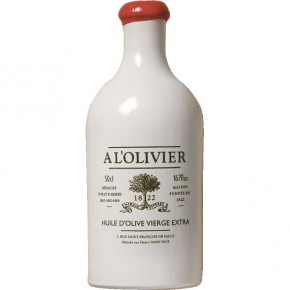 Extra virgin olive oil 50cl pottery