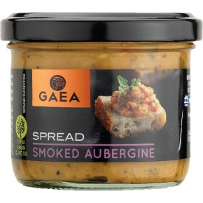 Tapenade with Smoked Eggplant 125ml