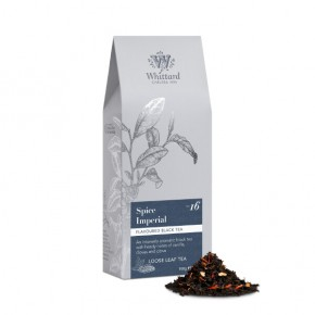 Loose tea pouches '19 Imperial Spice 100g