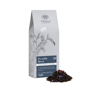 Loose tea pouches '19 Piccadilly Blend 100g