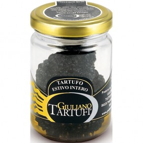 Whole pickled summer truffle 25g