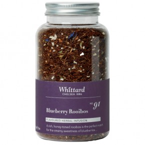 Infusion jars - Blueberry Rooibos 150g