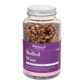 Infusion jars - Mulled Wine 140g