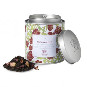 Loose Rose English Tea Caddy Discoveries 100g