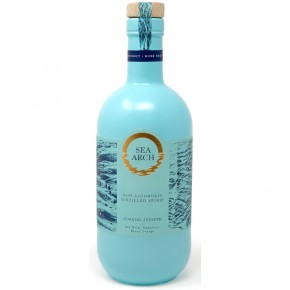 Alcohol free GIN 70cl