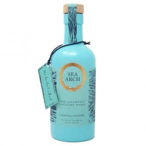 Alcohol free GIN 25cl